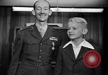 Image of James Devereux Washington DC USA, 1945, second 47 stock footage video 65675069766