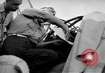 Image of Gunner buried at sea in TBF avenger aircraft Manila Philippines, 1944, second 45 stock footage video 65675070253
