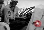 Image of Gunner buried at sea in TBF avenger aircraft Manila Philippines, 1944, second 47 stock footage video 65675070253