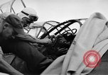 Image of Gunner buried at sea in TBF avenger aircraft Manila Philippines, 1944, second 52 stock footage video 65675070253