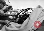 Image of Gunner buried at sea in TBF avenger aircraft Manila Philippines, 1944, second 53 stock footage video 65675070253
