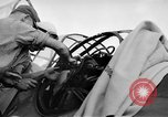 Image of Gunner buried at sea in TBF avenger aircraft Manila Philippines, 1944, second 57 stock footage video 65675070253