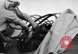 Image of Gunner buried at sea in TBF avenger aircraft Manila Philippines, 1944, second 60 stock footage video 65675070253