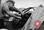 Image of Gunner buried at sea in TBF avenger aircraft Manila Philippines, 1944, second 62 stock footage video 65675070253