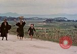 Image of Okinawans Okinawa Ryukyu Islands, 1945, second 36 stock footage video 65675070763