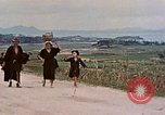 Image of Okinawans Okinawa Ryukyu Islands, 1945, second 37 stock footage video 65675070763