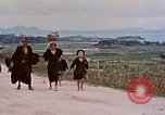 Image of Okinawans Okinawa Ryukyu Islands, 1945, second 38 stock footage video 65675070763