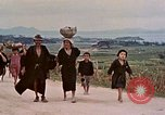 Image of Okinawans Okinawa Ryukyu Islands, 1945, second 41 stock footage video 65675070763