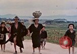 Image of Okinawans Okinawa Ryukyu Islands, 1945, second 43 stock footage video 65675070763