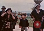 Image of Okinawans Okinawa Ryukyu Islands, 1945, second 48 stock footage video 65675070763