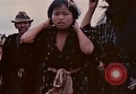 Image of Okinawans Okinawa Ryukyu Islands, 1945, second 50 stock footage video 65675070763