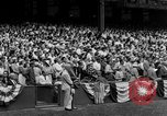 Image of Lou Gehrig Appreciation Day New York United States USA, 1939, second 21 stock footage video 65675070890