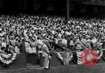 Image of Lou Gehrig Appreciation Day New York United States USA, 1939, second 23 stock footage video 65675070890