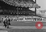Image of Lou Gehrig Appreciation Day New York United States USA, 1939, second 33 stock footage video 65675070890