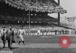 Image of Lou Gehrig Appreciation Day New York United States USA, 1939, second 34 stock footage video 65675070890