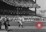 Image of Lou Gehrig Appreciation Day New York United States USA, 1939, second 35 stock footage video 65675070890