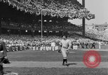 Image of Lou Gehrig Appreciation Day New York United States USA, 1939, second 36 stock footage video 65675070890