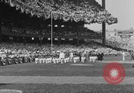 Image of Lou Gehrig Appreciation Day New York United States USA, 1939, second 38 stock footage video 65675070890