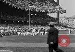 Image of Lou Gehrig Appreciation Day New York United States USA, 1939, second 39 stock footage video 65675070890