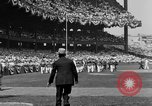 Image of Lou Gehrig Appreciation Day New York United States USA, 1939, second 40 stock footage video 65675070890