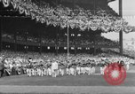 Image of Lou Gehrig Appreciation Day New York United States USA, 1939, second 46 stock footage video 65675070890