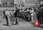 Image of Lou Gehrig Appreciation Day New York United States USA, 1939, second 47 stock footage video 65675070890