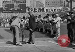 Image of Lou Gehrig Appreciation Day New York United States USA, 1939, second 48 stock footage video 65675070890