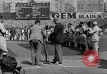 Image of Lou Gehrig Appreciation Day New York United States USA, 1939, second 49 stock footage video 65675070890