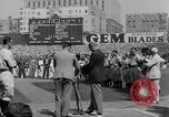 Image of Lou Gehrig Appreciation Day New York United States USA, 1939, second 50 stock footage video 65675070890