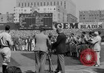 Image of Lou Gehrig Appreciation Day New York United States USA, 1939, second 51 stock footage video 65675070890