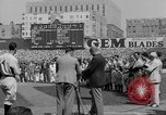 Image of Lou Gehrig Appreciation Day New York United States USA, 1939, second 52 stock footage video 65675070890