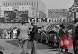 Image of Lou Gehrig Appreciation Day New York United States USA, 1939, second 55 stock footage video 65675070890