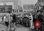 Image of Lou Gehrig Appreciation Day New York United States USA, 1939, second 56 stock footage video 65675070890