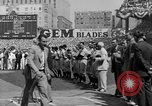 Image of Lou Gehrig Appreciation Day New York United States USA, 1939, second 57 stock footage video 65675070890