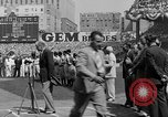 Image of Lou Gehrig Appreciation Day New York United States USA, 1939, second 58 stock footage video 65675070890