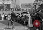 Image of Lou Gehrig Appreciation Day New York United States USA, 1939, second 59 stock footage video 65675070890