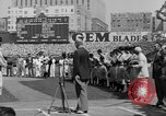 Image of Lou Gehrig Appreciation Day New York United States USA, 1939, second 60 stock footage video 65675070890