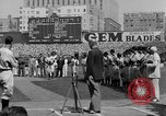 Image of Lou Gehrig Appreciation Day New York United States USA, 1939, second 61 stock footage video 65675070890