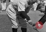 Image of Lou Gehrig Appreciation Day New York United States USA, 1939, second 50 stock footage video 65675070891