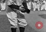 Image of Lou Gehrig Appreciation Day New York United States USA, 1939, second 51 stock footage video 65675070891