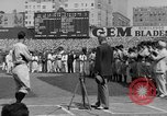 Image of Lou Gehrig Appreciation Day New York United States USA, 1939, second 23 stock footage video 65675070892