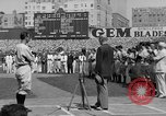 Image of Lou Gehrig Appreciation Day New York United States USA, 1939, second 26 stock footage video 65675070892