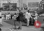 Image of Lou Gehrig Appreciation Day New York United States USA, 1939, second 33 stock footage video 65675070892