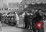 Image of Lou Gehrig Appreciation Day New York United States USA, 1939, second 37 stock footage video 65675070892