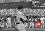 Image of Lou Gehrig Appreciation Day New York United States USA, 1939, second 40 stock footage video 65675070892