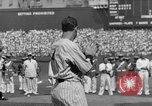Image of Lou Gehrig Appreciation Day New York United States USA, 1939, second 41 stock footage video 65675070892