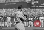 Image of Lou Gehrig Appreciation Day New York United States USA, 1939, second 42 stock footage video 65675070892