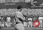 Image of Lou Gehrig Appreciation Day New York United States USA, 1939, second 43 stock footage video 65675070892
