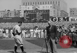 Image of Lou Gehrig Appreciation Day New York United States USA, 1939, second 53 stock footage video 65675070892