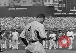 Image of Lou Gehrig Appreciation Day New York United States USA, 1939, second 56 stock footage video 65675070892